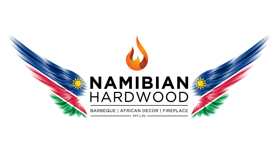 namibian hardwood logo