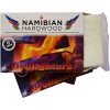 namibian hardwood firelighters