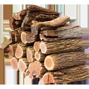 namibian hardwood loose wood