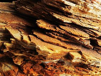 namibian hardwood desert rocks