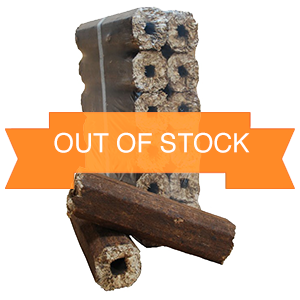 Eco logs out of stock