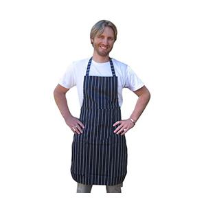 namibian hardwood braai apron