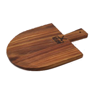 namibian hardwood paddle board small