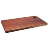 namibian hardwood wooden board