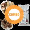 namibian hardwood mupane and doring mix combo